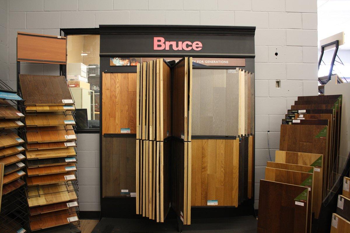 Hardwood Product Page