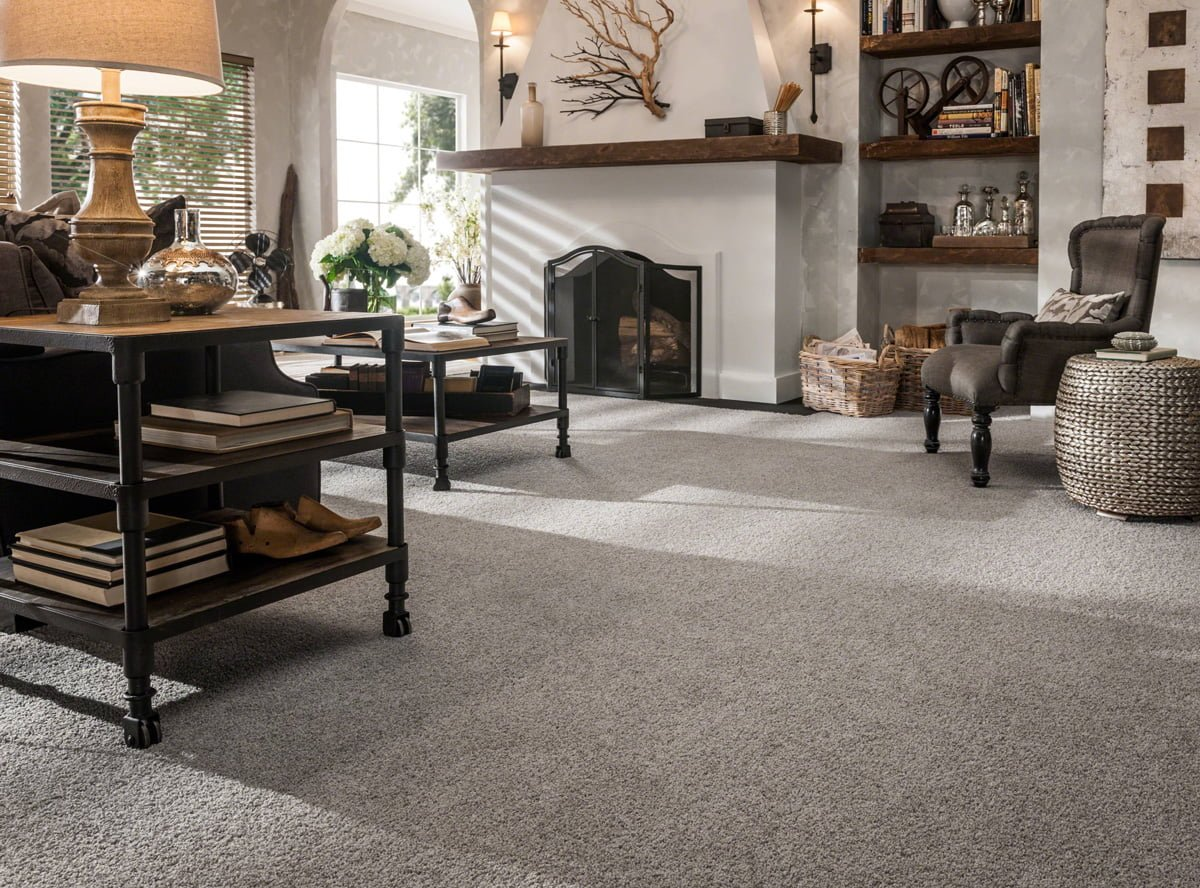 Shaw Carpet Soft Shades Collection Updates Inspiration