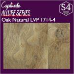 Oak Natural Captivate LVP 1714-4