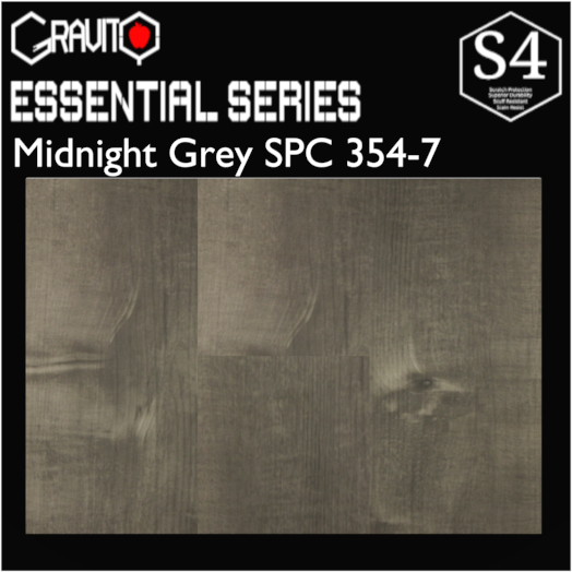 Midnight Grey Gravity SPC 3421