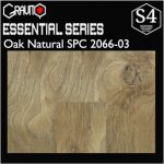 Oak Natural Gravity SPC 2066-03