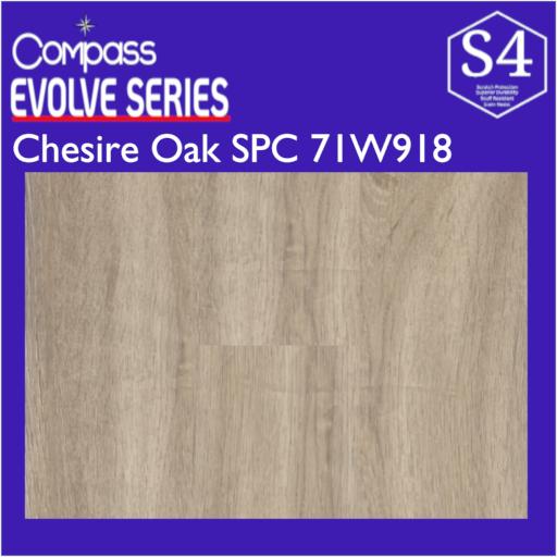 Chesire Oak Compass SPC   $2.49/sq.ft.