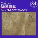Compass SPC Evolve Series Bare Oak 2066-03