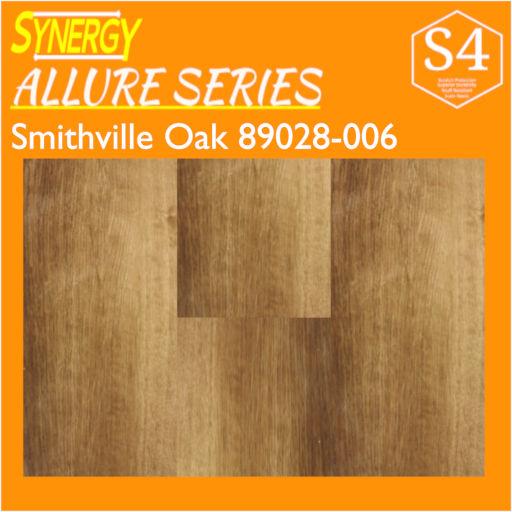 Smithville Oak Synergy SPC | $4.99/sq.ft.