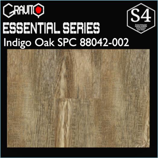 Indigo Oak Gravity SPC | $3.89/sq.ft.